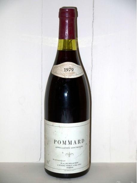 Pommard 1979 Delaunay