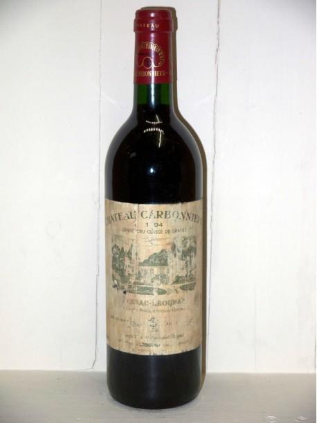Château Carbonnieux 1994