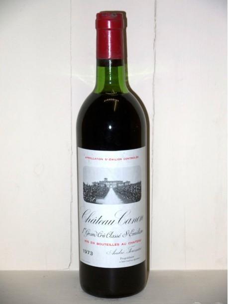 Château Canon 1973