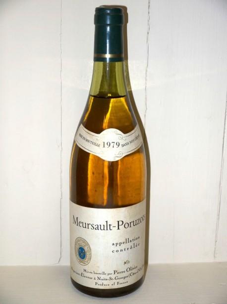 Meursault-Poruzots 1979