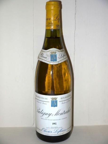 Puligny-Montrachet 1992 Olivier Leflaive