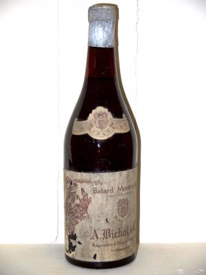 Batard Montrachet 1947 Maison Albert Bichot