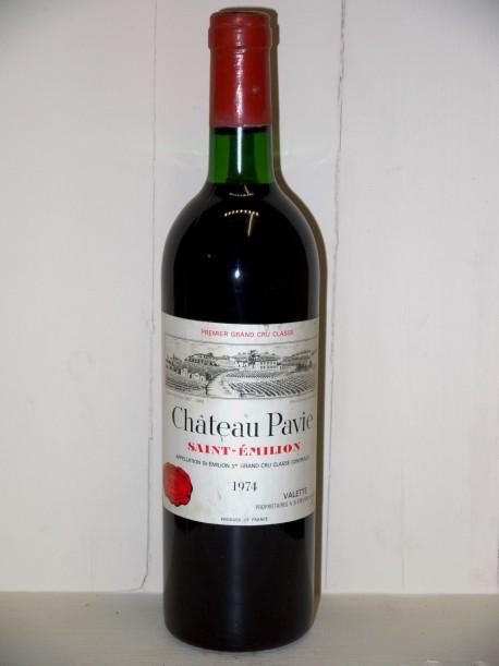 Château Pavie 1974