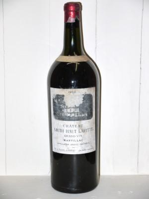 Magnum Château Smith Haut Lafitte 1953