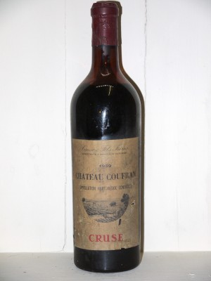 Château Coufran 1959