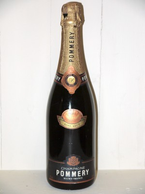 Champagne Pommery rosé brut