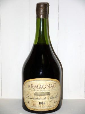 Grand Armagnac Magnum Armagnac 1969 Domaine de Papolle