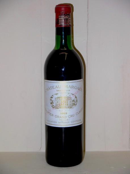 Château Margaux 1969