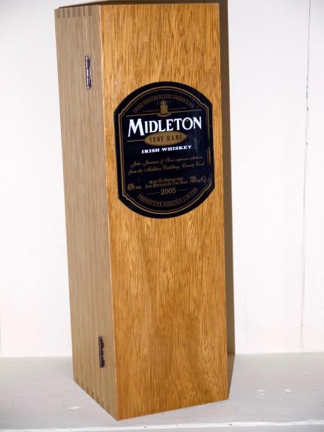 Wisky Midleton Very Rare 2005 en coffret