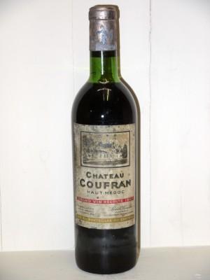 Château Coufran 1967