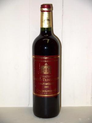 Vins anciens Haut-Médoc Château Larose-Trintaudon 2005