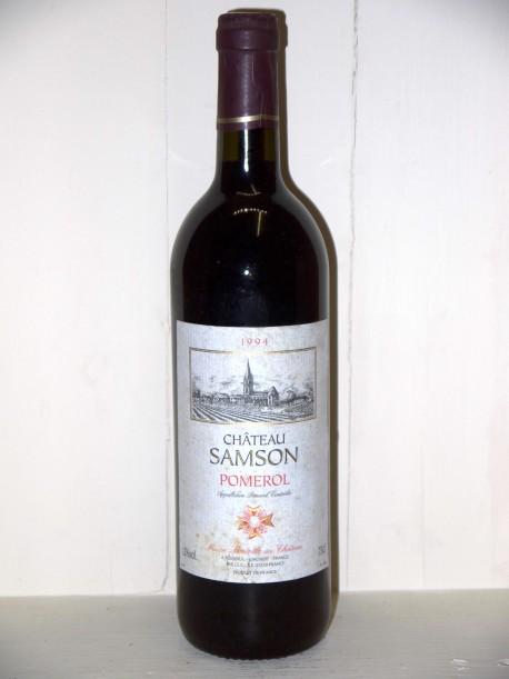 Château Samson 1994
