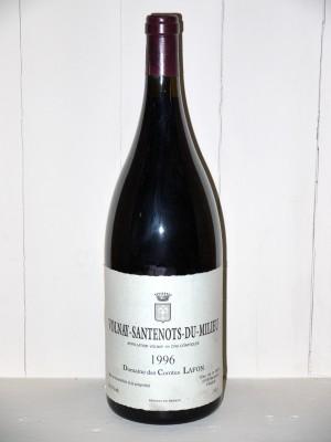 Magnum Volnay Santenots Du Milieu 1996 Domaine des Comtes Lafon