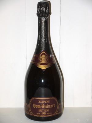 Dom Ruinart Brut Rosé 1986
