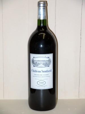 Magnum Château Soutard 1999