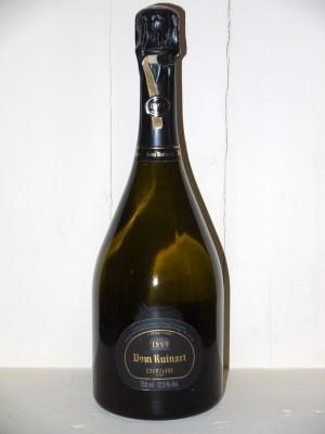 Champagne Dom Ruinart Brut Millésimé 1998