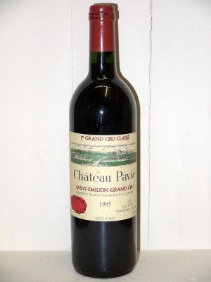 Château Pavie 1995