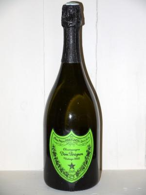 """Champagne Dom Perignon 2002 """"Luminous"""""""