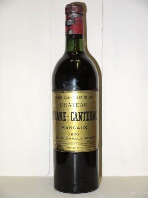Château Brane-Cantenac 1966