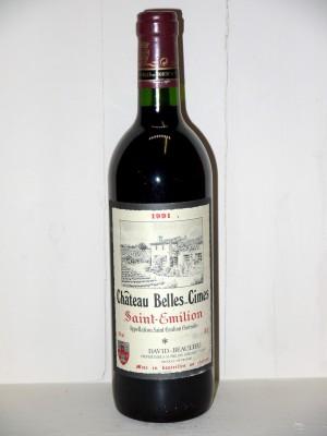 Château Belles-Cimes 1991
