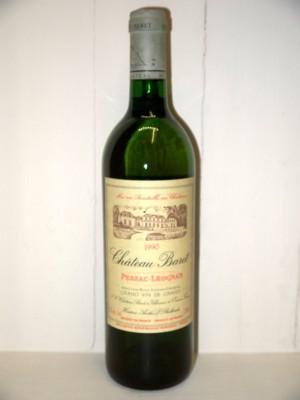 Château Baret 1990