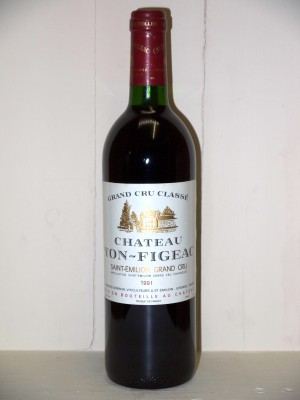 Château Yon-Figeac 1991