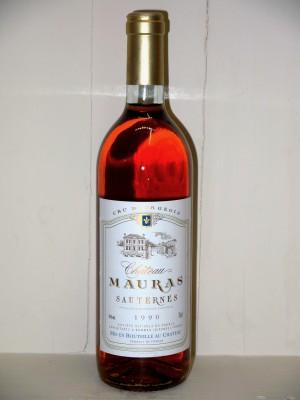Château Mauras 1990