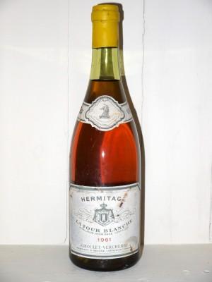 Grands vins Hermitage Hermitage 1961 La Tour Blanche Domaine Jaboulet-Vercherre