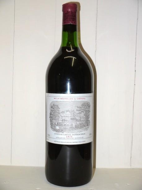 Magnum Château Lafite Rothschild 1973