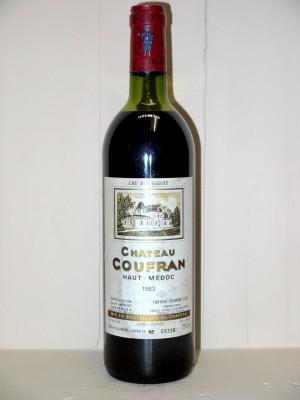 Château Coufran 1983