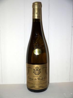 """Domaine de la grande rue """"cuvée du coteau de roule cul"""" 1998"""