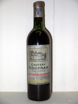 Château Coufran 1966