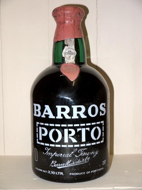 Magnum Barros Porto Imperial Tawny