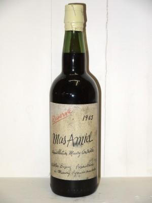 Mas Amiel 1965 Réserve