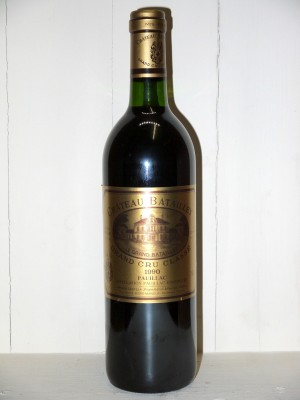 Château Batailley 1990