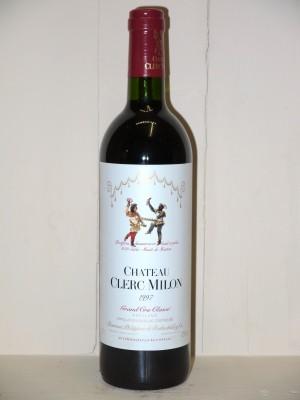 Château Clerc Milon 1997