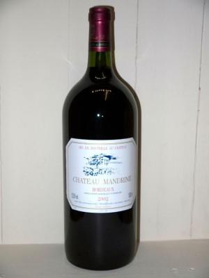 Magnum Château Mandrine 2002