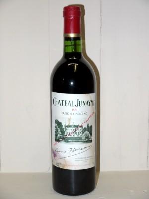 Château Junayme 1974