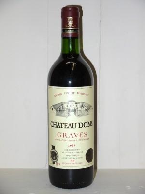 Château Doms 1987