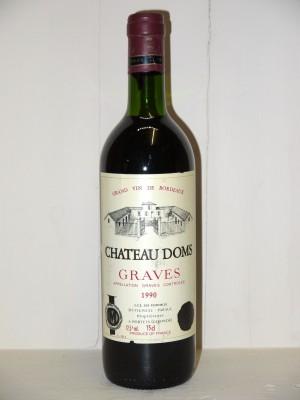 Château Doms 1990