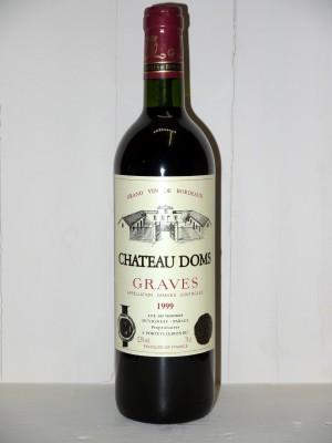 Château Doms 1999