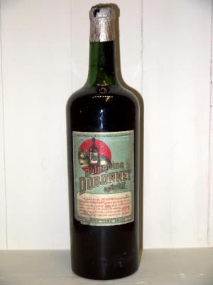 Grand Vermouth Quinquina Dubonnet Années 30