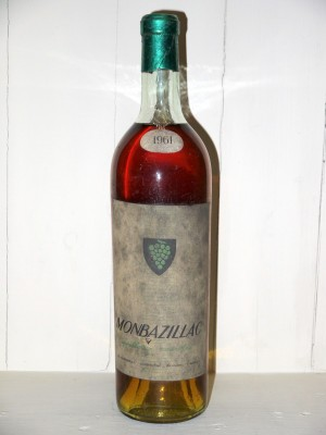 Monbazillac 1961