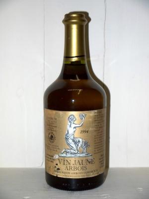 Vin jaune arbois 1994 Henri Maire