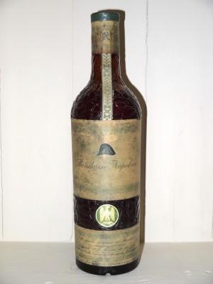 """Liqueur millesime Mandarine Napoleon """"Grande Liqueur Impériale"""" années 1940/1950"""