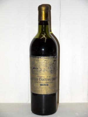 Château Cantenac Brown 1949