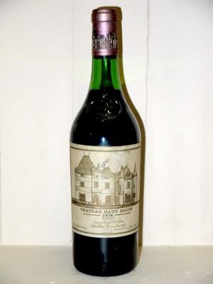 Château Haut Brion 1978