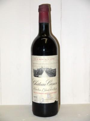 Château Canon 1977