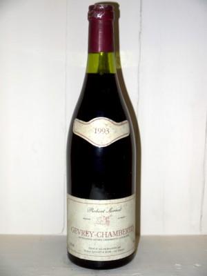 Gevrey-Chambertin 1993 Robert Sarnet