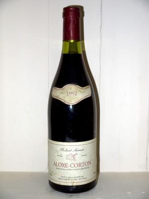 Aloxe-Corton 1992 Robert Sarnet